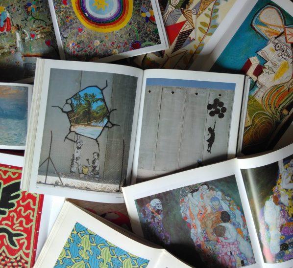 Workshop Collage & Kunst